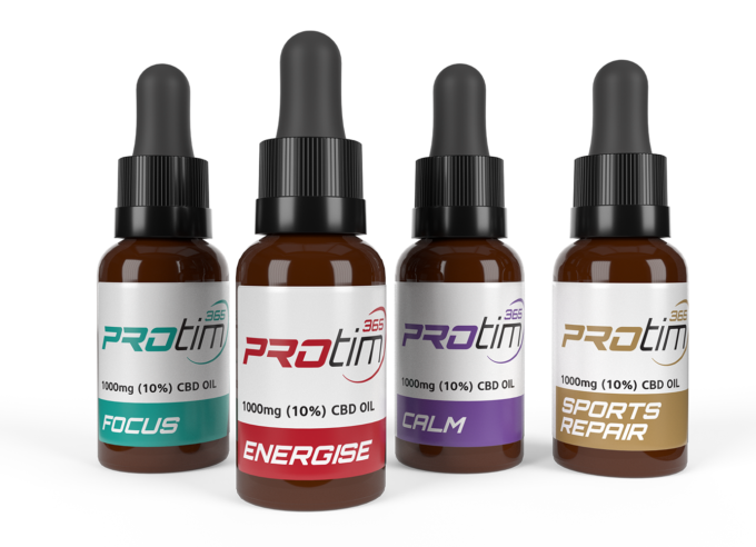 Four Product Selection - - ProTim365
